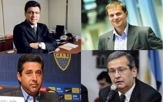 Los ganadores del auge de participación política en los clubes