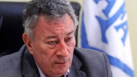 Luis Segura fue ratificado para completar el período iniciado por Grondona (via Clarín)