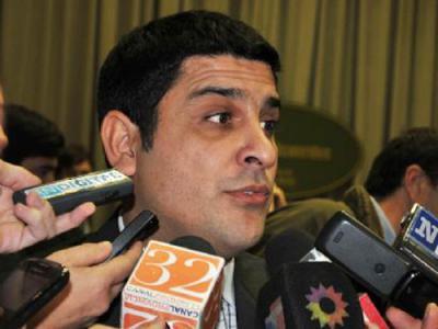 Los medios también reproducen la voz de los responsables (foto via olafutbol.com.ar)