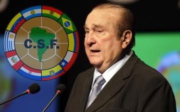 Nicolás Leoz, dirigente de peso de la Conmebol implicado en el escándalo FIFA (foto via cb24.tv)